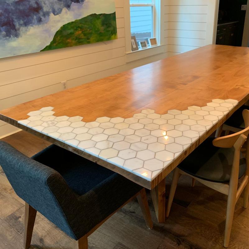 Custom Table Atlanta